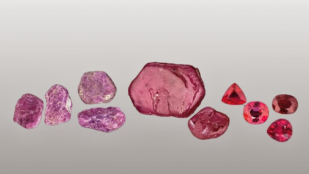 Ruby Gems after Treatments