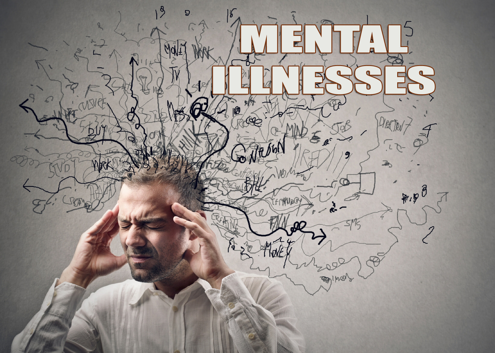 MENTAL ILLNESSES -2