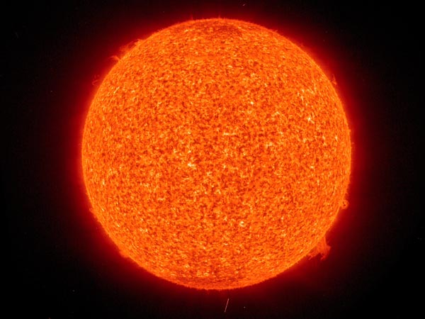 Sun (Surya) - Fasting