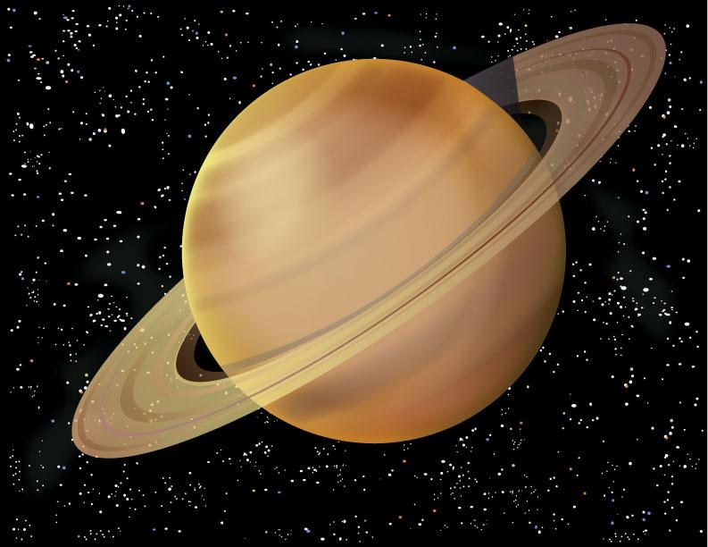 Saturn (Shani) - Fasting