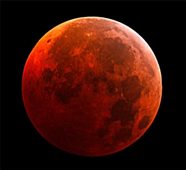 Mars (Mangal) - Fasting