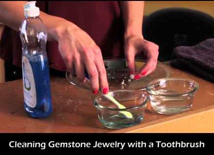 Care of Astro-Rashi Gemstones