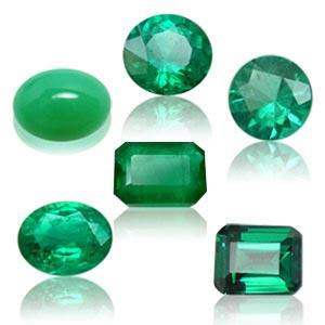Emeralds (Panna)