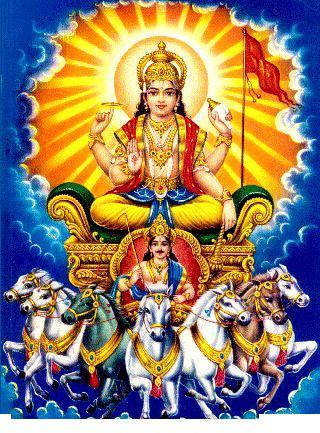 sun-god-surya-bhagwan