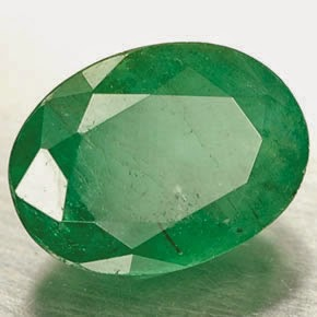 Emerald (Poor Quality) - Panna