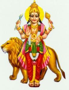 Lord Rahu