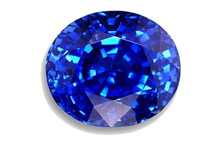 Blue Sapphire Gemstone Seller