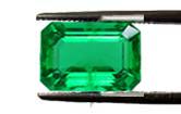 emerald/panna gemstone