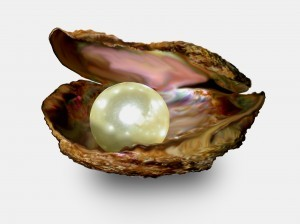 Natural Pearl (Moti) Gemstone