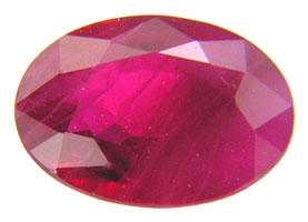 Remedy - Ruby Gemstone