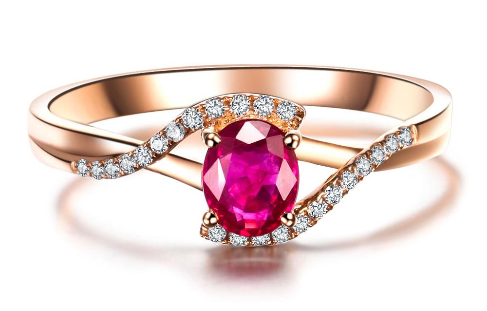ruby-gemstone-ring