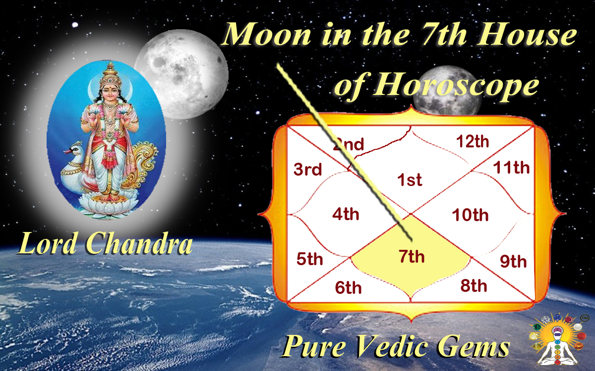 7th house of moon