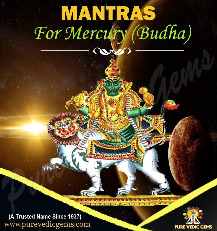 MANTRAS FOR MERCURY (BUDHA) copy