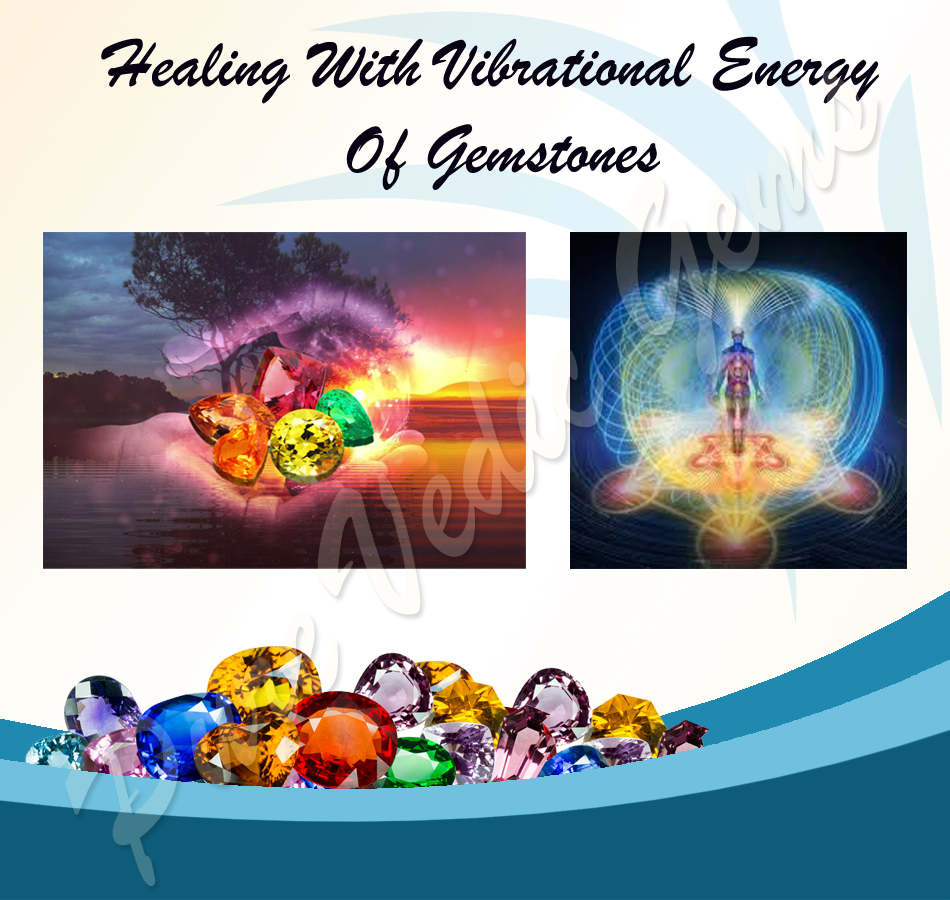 Healing With Vibrational Energy Of Gems