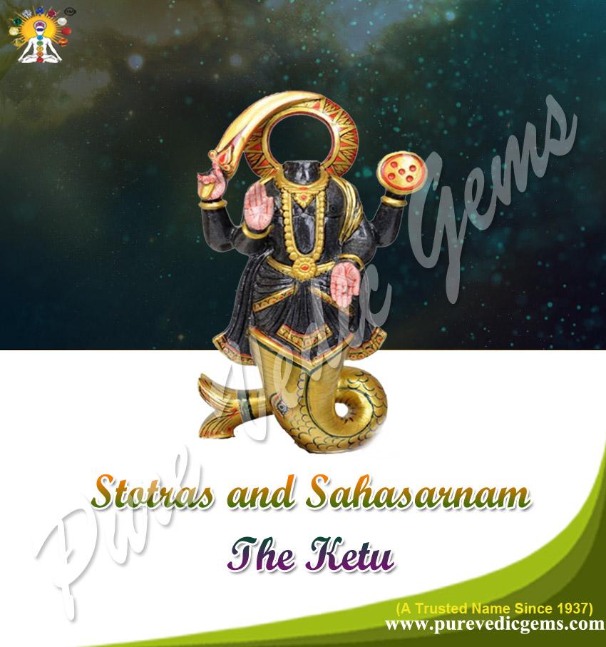 stotras and sahasarnam the Ketu copy