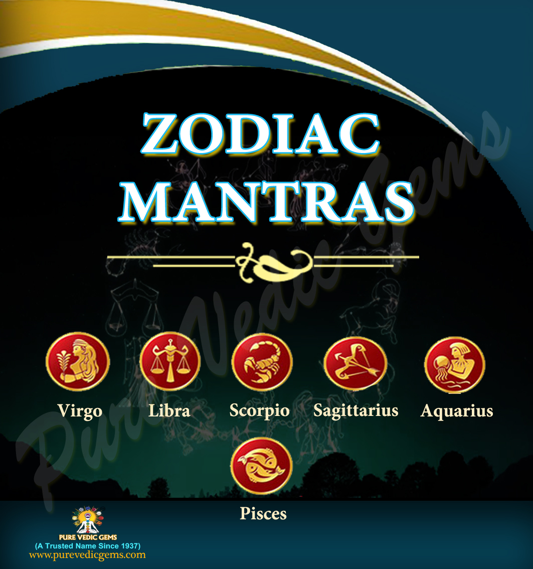 ZODIAC MANTRAS-2 copy