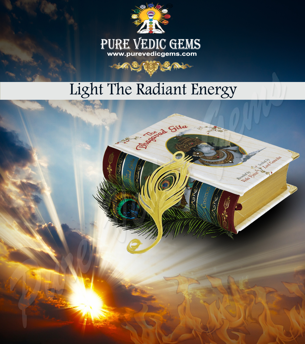 Light: The Radiant Energy