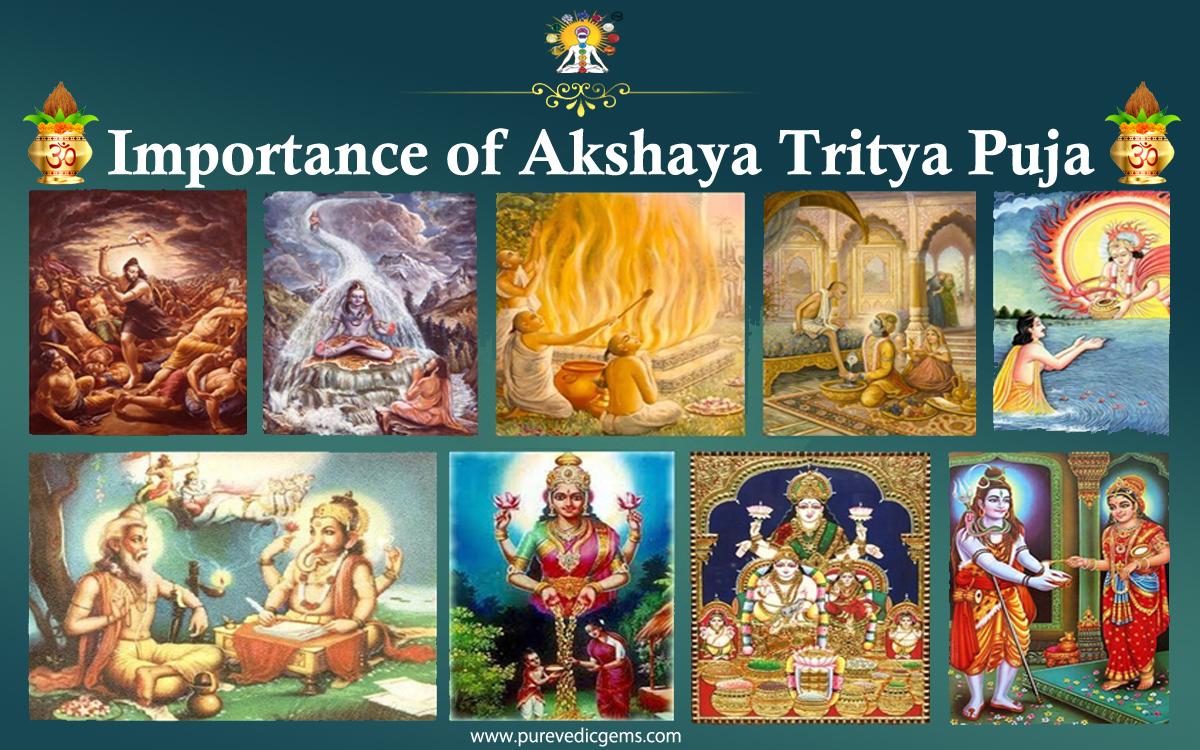 Importance of Akshaya Tritya Puja copy