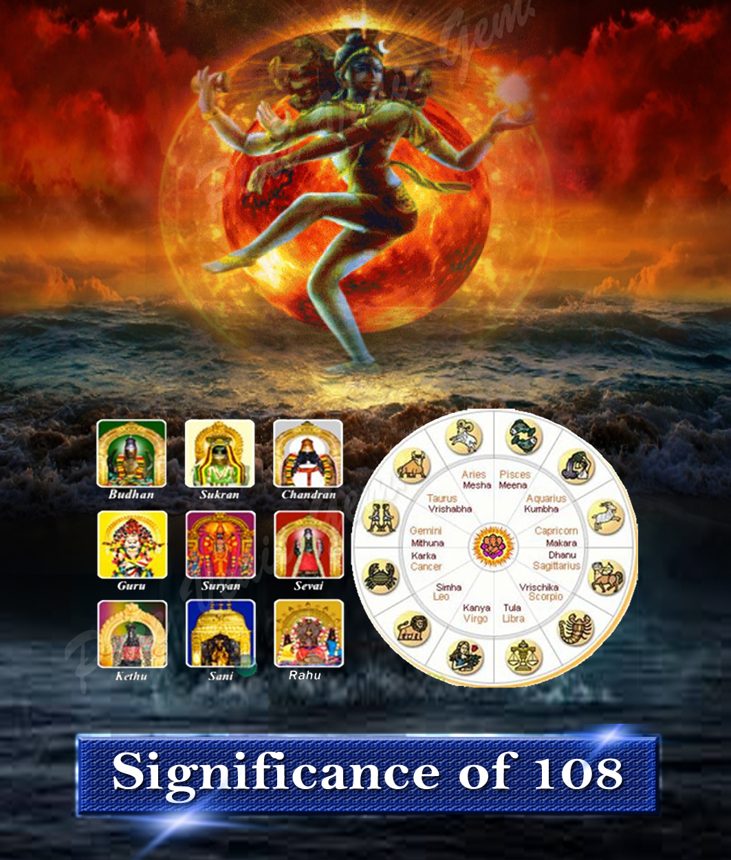 SATURN IN THE 10TH HOUSE