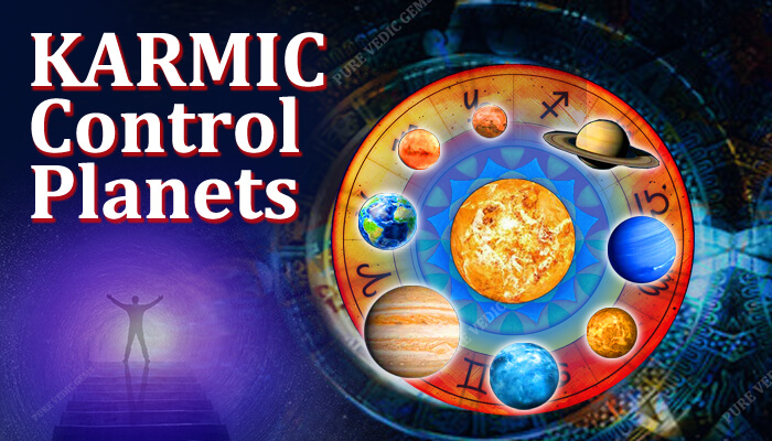 Karmic Control Planets
